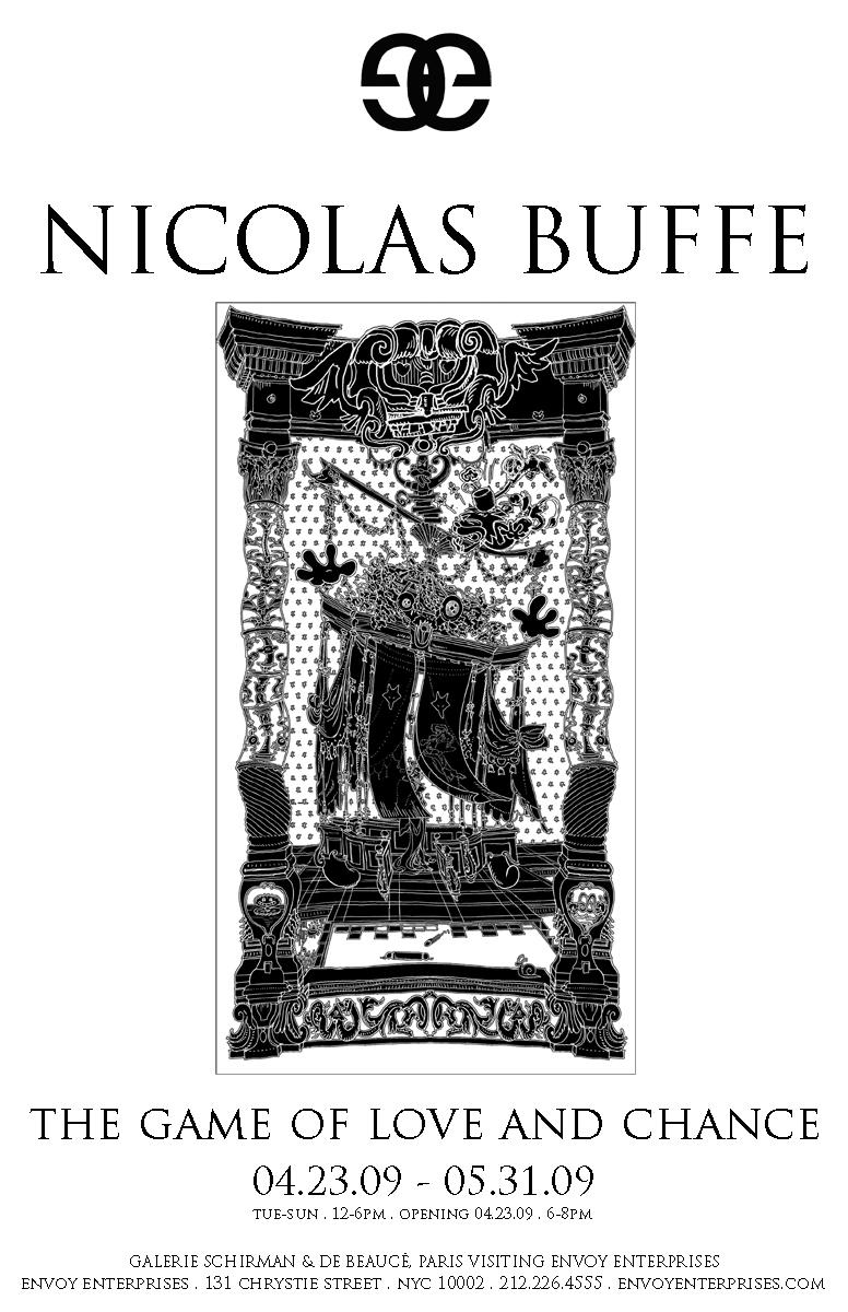 Buffe invite-300