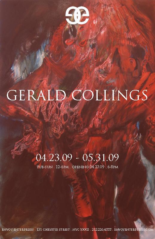 Collings invite