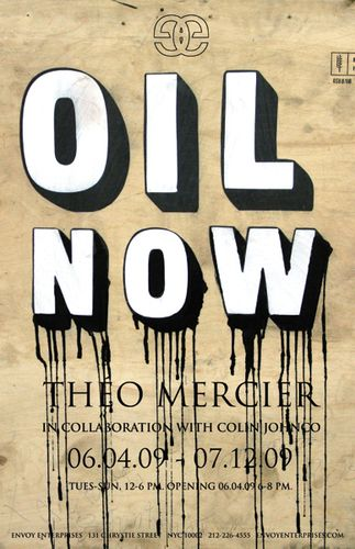 Mercier poster